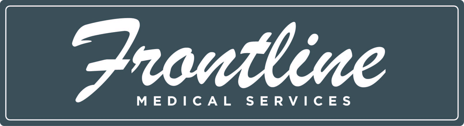 Frontline Medical Services Logo