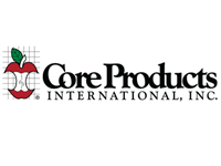 Core Products logo - color
