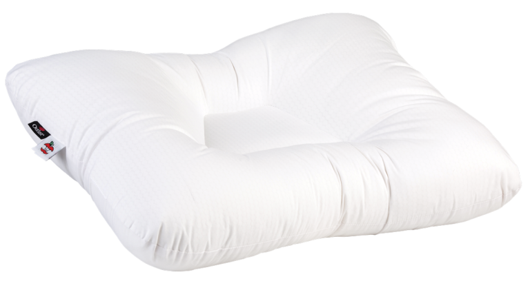 Tri-Cor Cervical Pillow