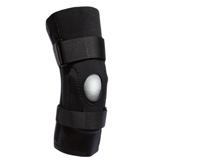 VAKC46 Knee Orthosis with Positive Control Distal Strap