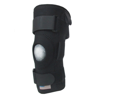 VAKC84 Pull-up Knee Orthosis with Circumferencial Straps