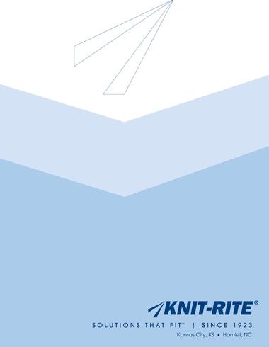 Catalog Cover Knit-Rite