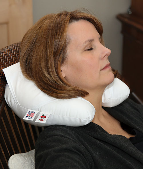 Core Products International headache ice pillow made in USA