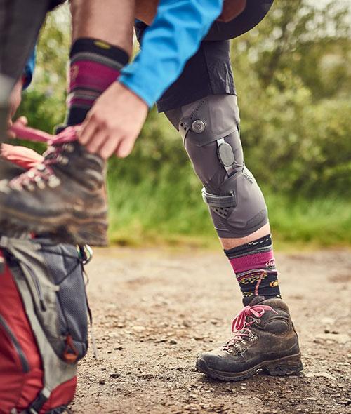 Ossur Unloader One Light Knee Brace