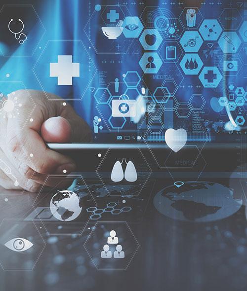 IntelliGuard medicine management systems RFID