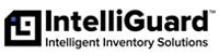 IntelliGuard logo horizontal with tag