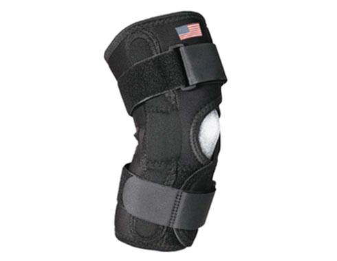 New Options Sports VAKC64 Wraparound Knee Brace