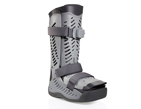 Ossur Rebound Diabetic Walker walking boot