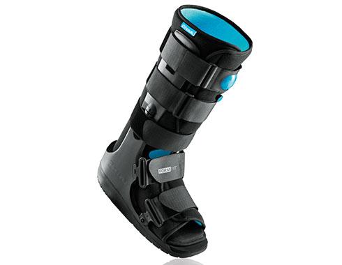 Ossur Form Fit Walker Air pneumatic walking boot