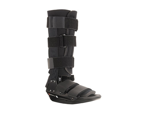 Breg AdjustaFit Walking Boot non-pneumatic
