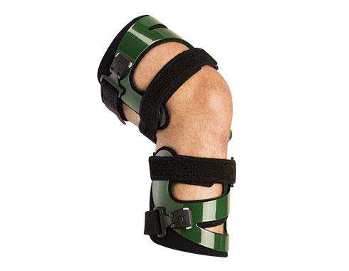 Breg Legacy Thruster Knee Brace