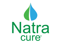 PolyGel NatraCure brand logo