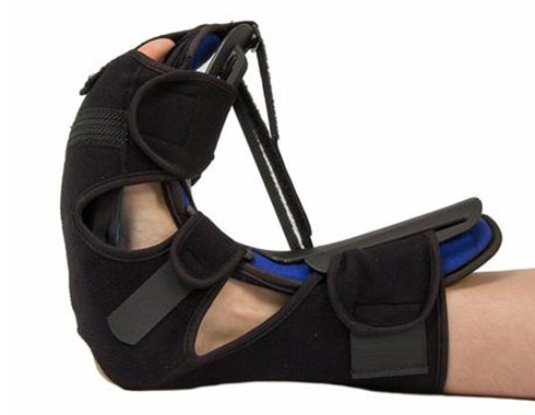 PolyGel Plantar Fasciitis Deluxe Night Splint