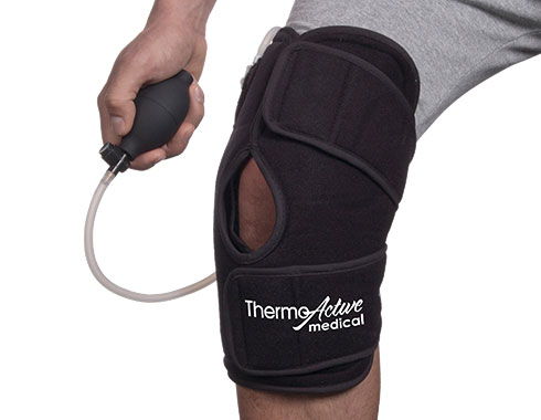 PolyGel ThermoActive Knee